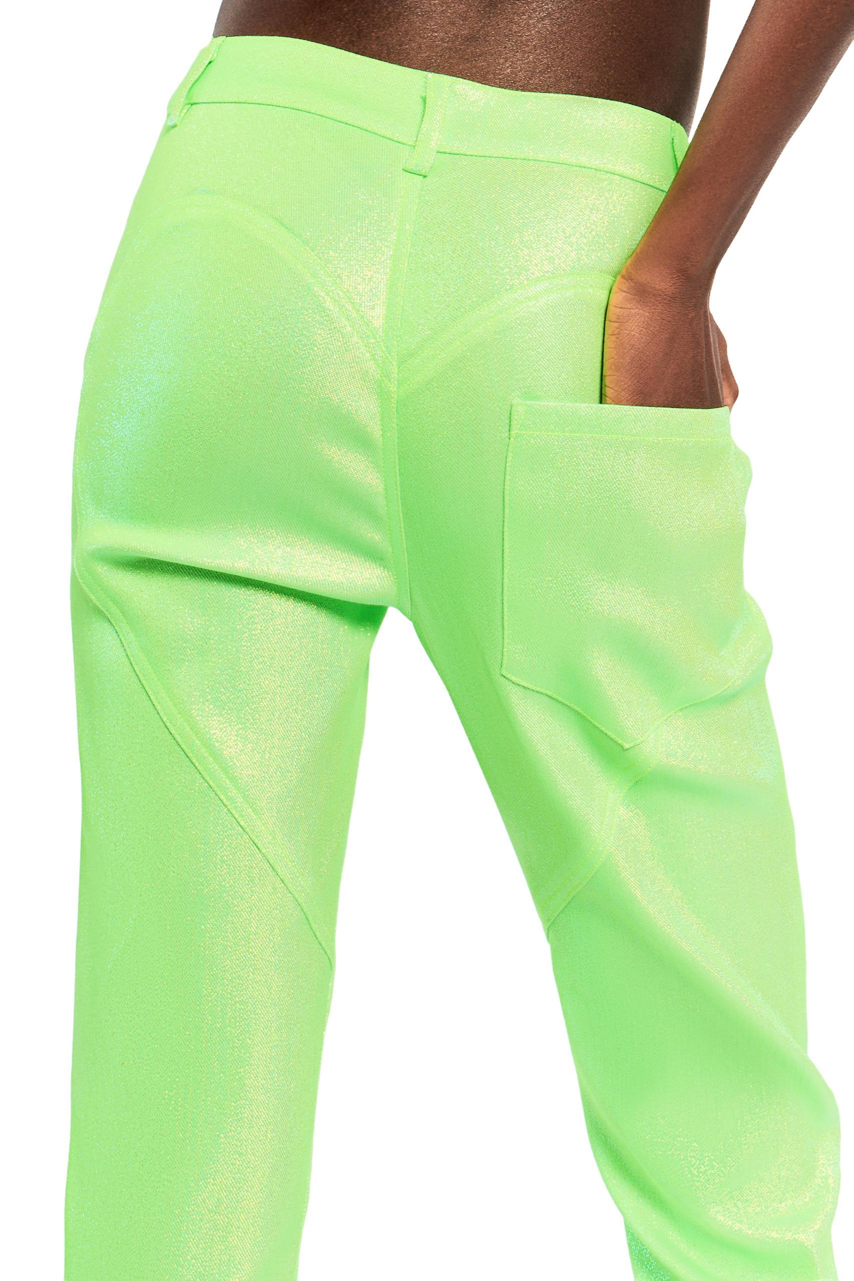 Five Pocket Jean