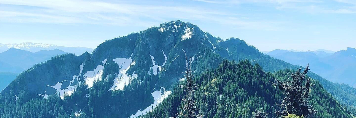 Puyallup Ridge