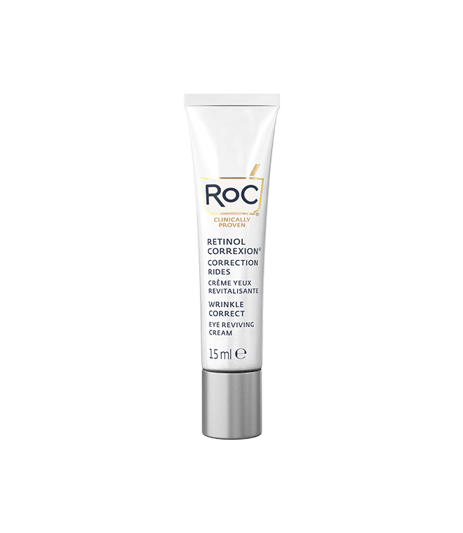 RETINOL CORREXION® Correction Rides Crème Yeux Revitalisante