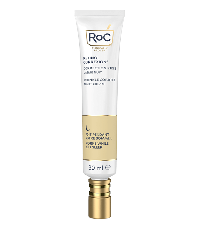 RETINOL CORREXION® Correction Rides Crème Nuit