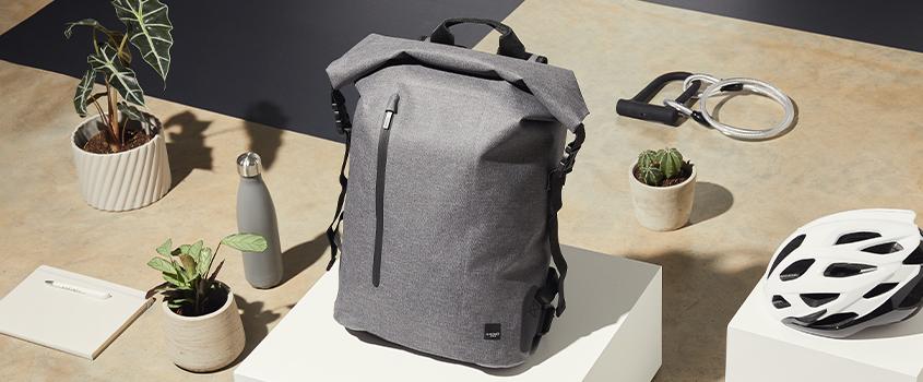KNOMO Men's Backpacks Category Image | knomo.com