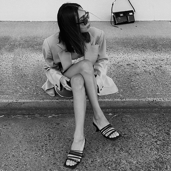Styled on Instagram - Nakedvice