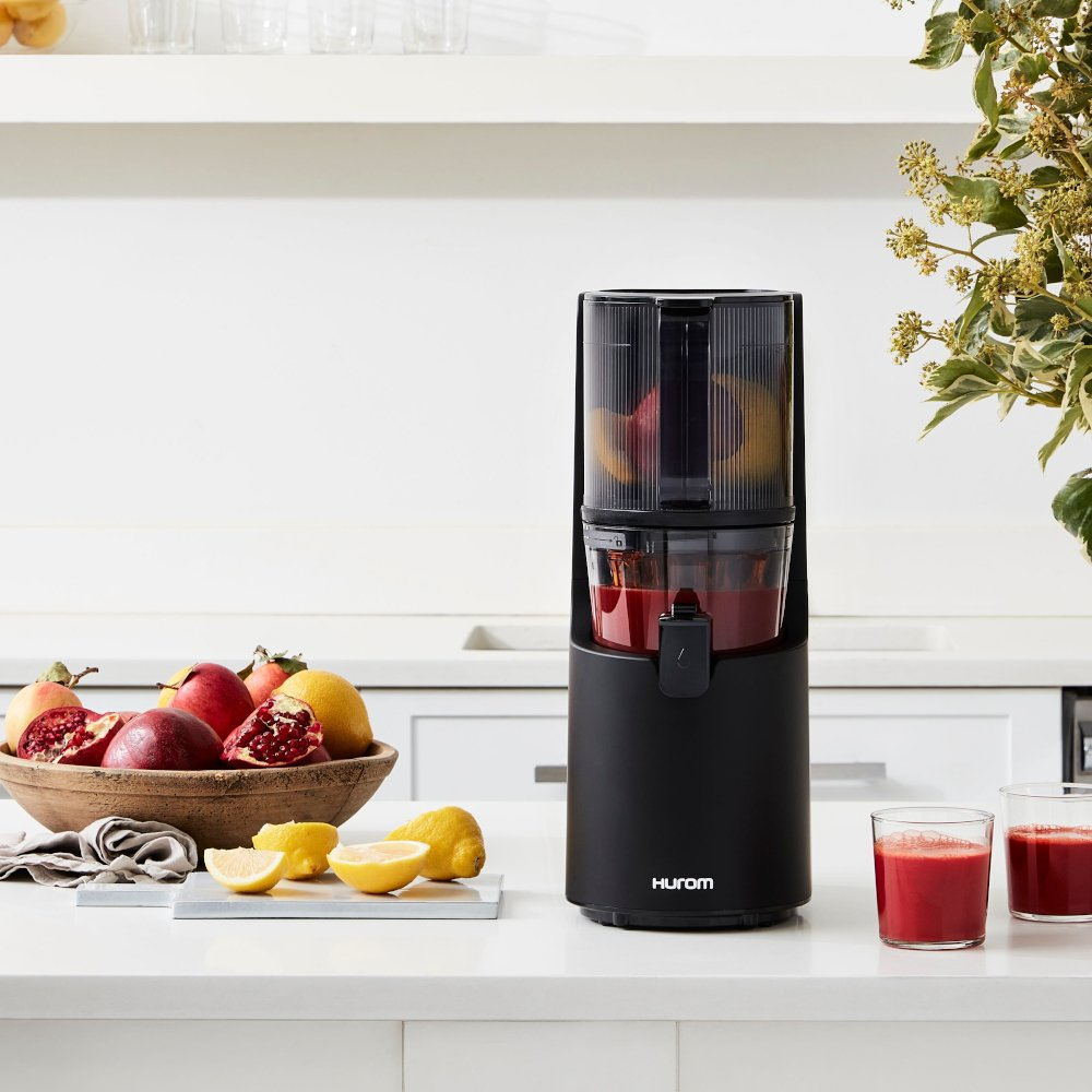 H200 Easy Clean Slow Juicer