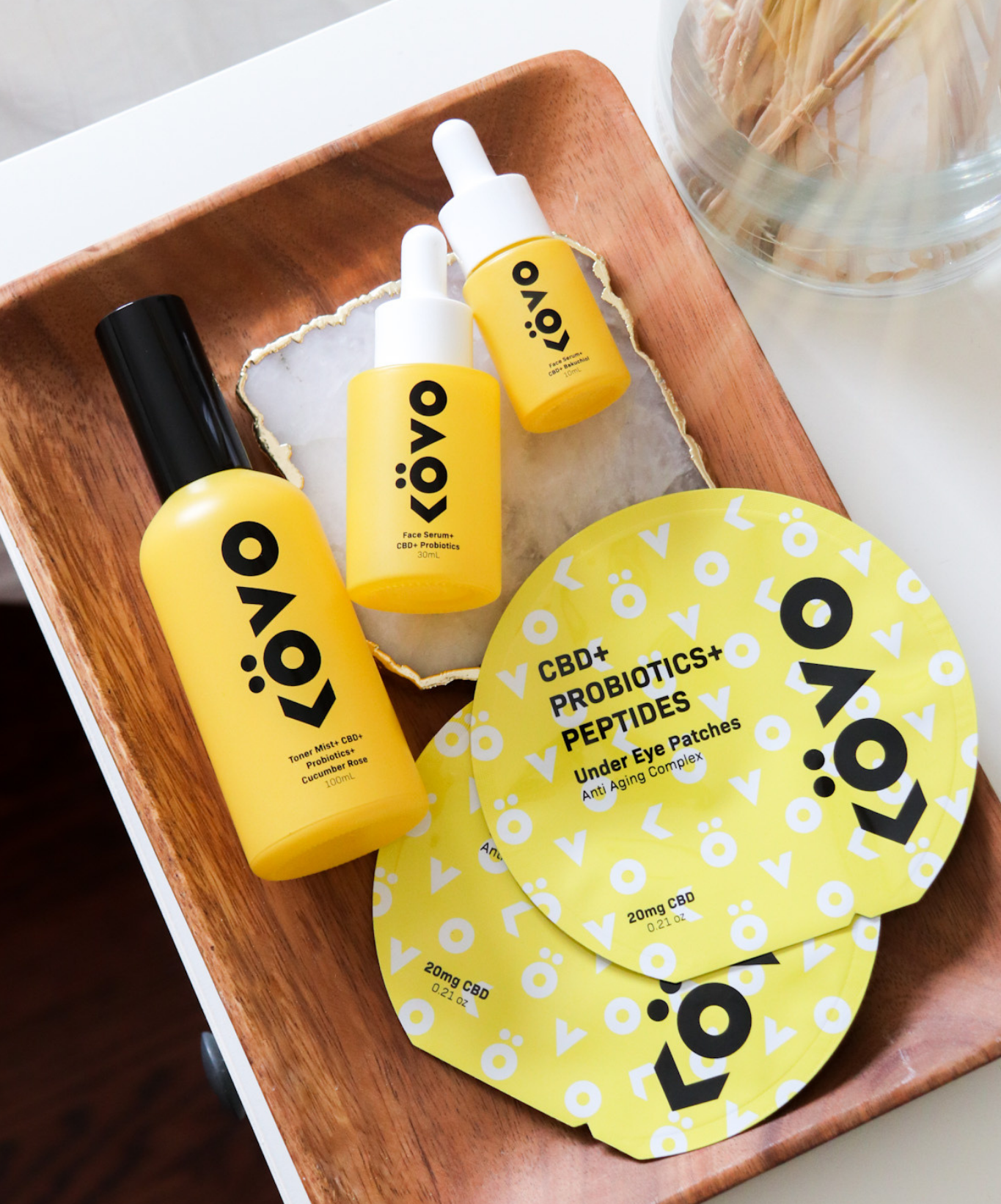 KOVO Essentials  Value Set