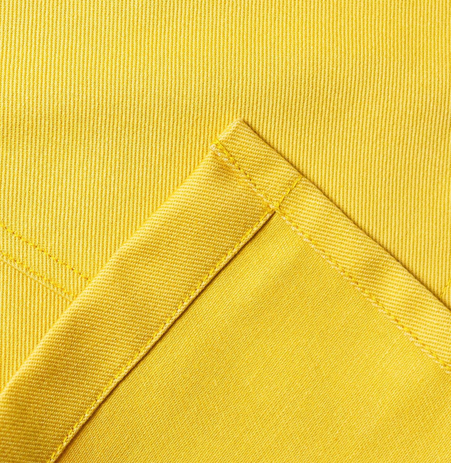 Double Stitched for Double Reinforcement