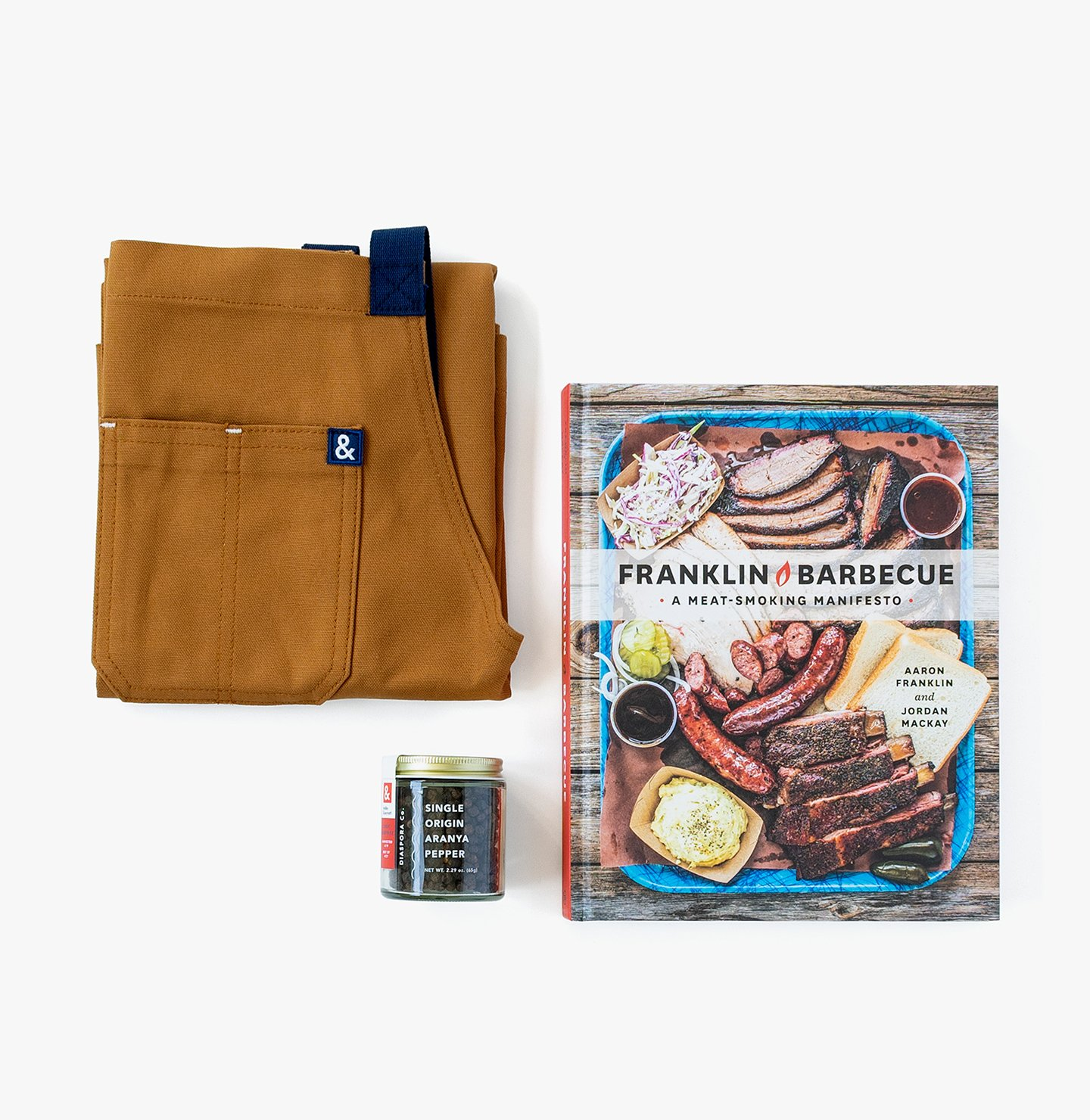 The Griller Kit