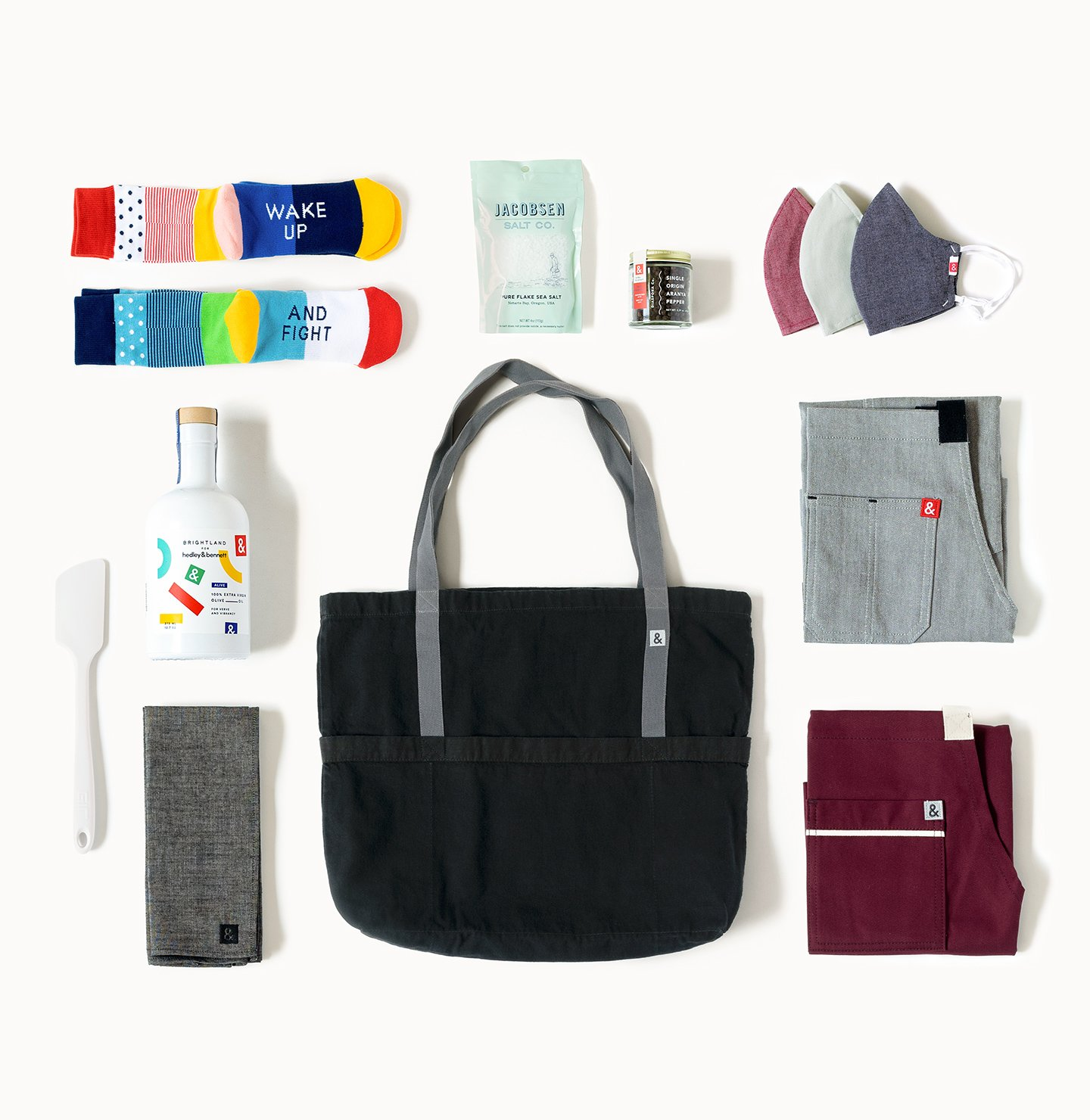 The Cook Together Kit
