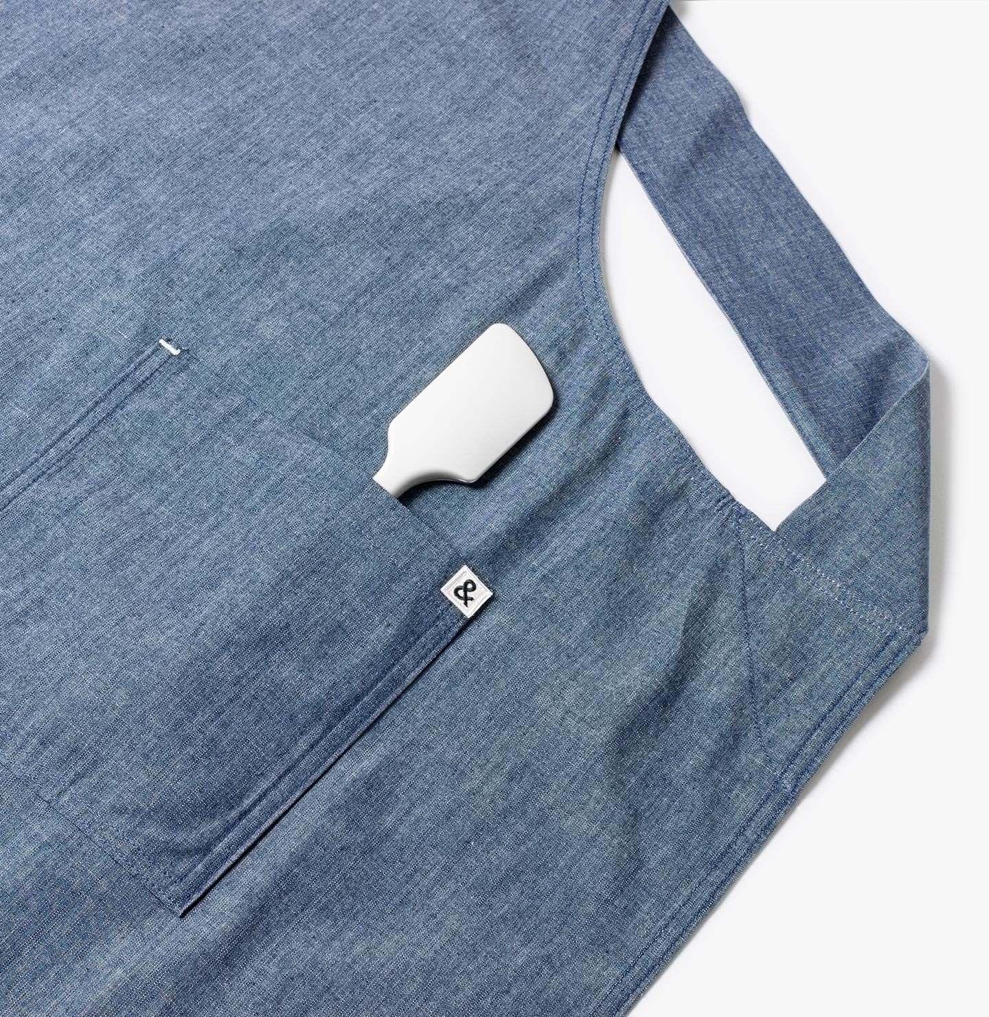 Square Lap Pockets