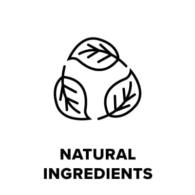 Brookfarm Natural Macadamia Muesli with Apple & Apricot