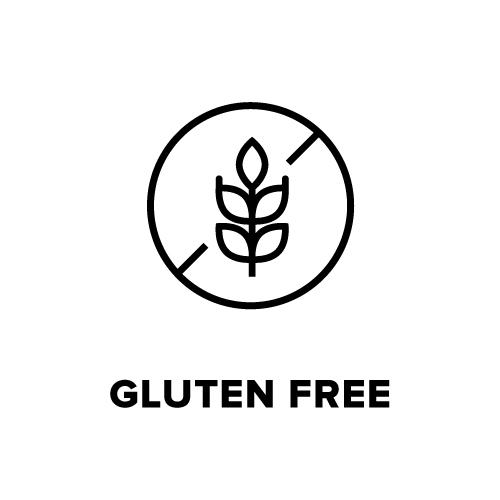 Brookfarm Gluten Free Macadamia Muesli with Cranberry