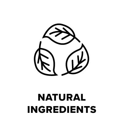 Brookfarm Nutty Granola Maple Vanilla