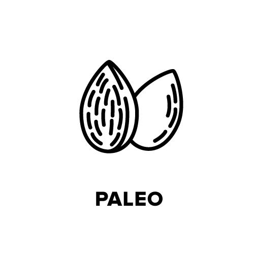 Brookfarm Prebiotic Paleo Granola