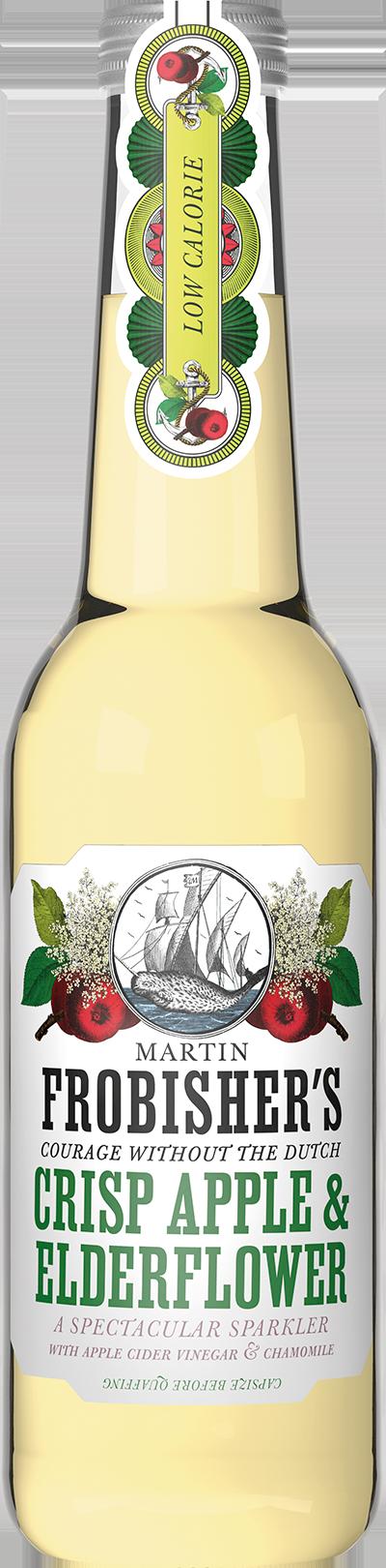 Crisp Apple & Elderflower