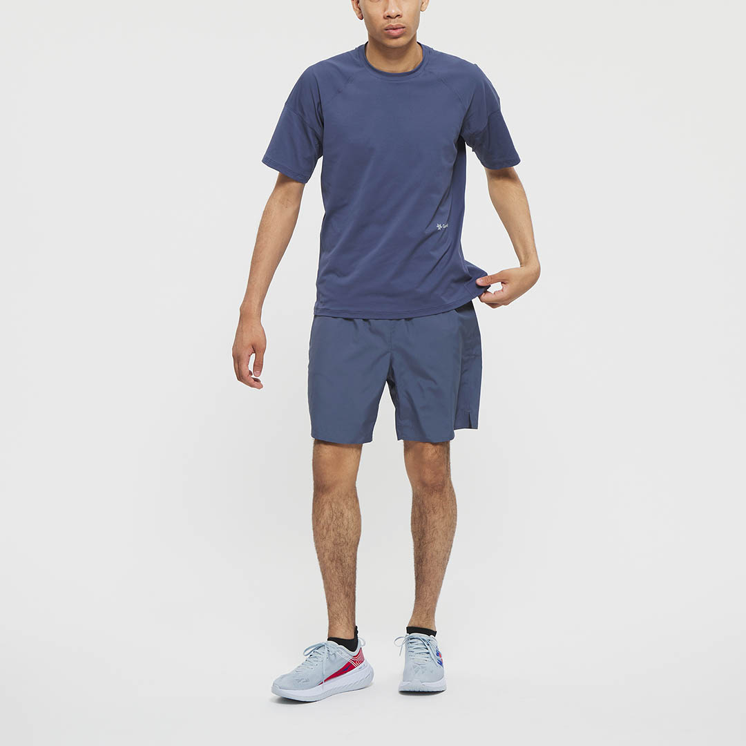 Free Sleeve Dry T-shirt