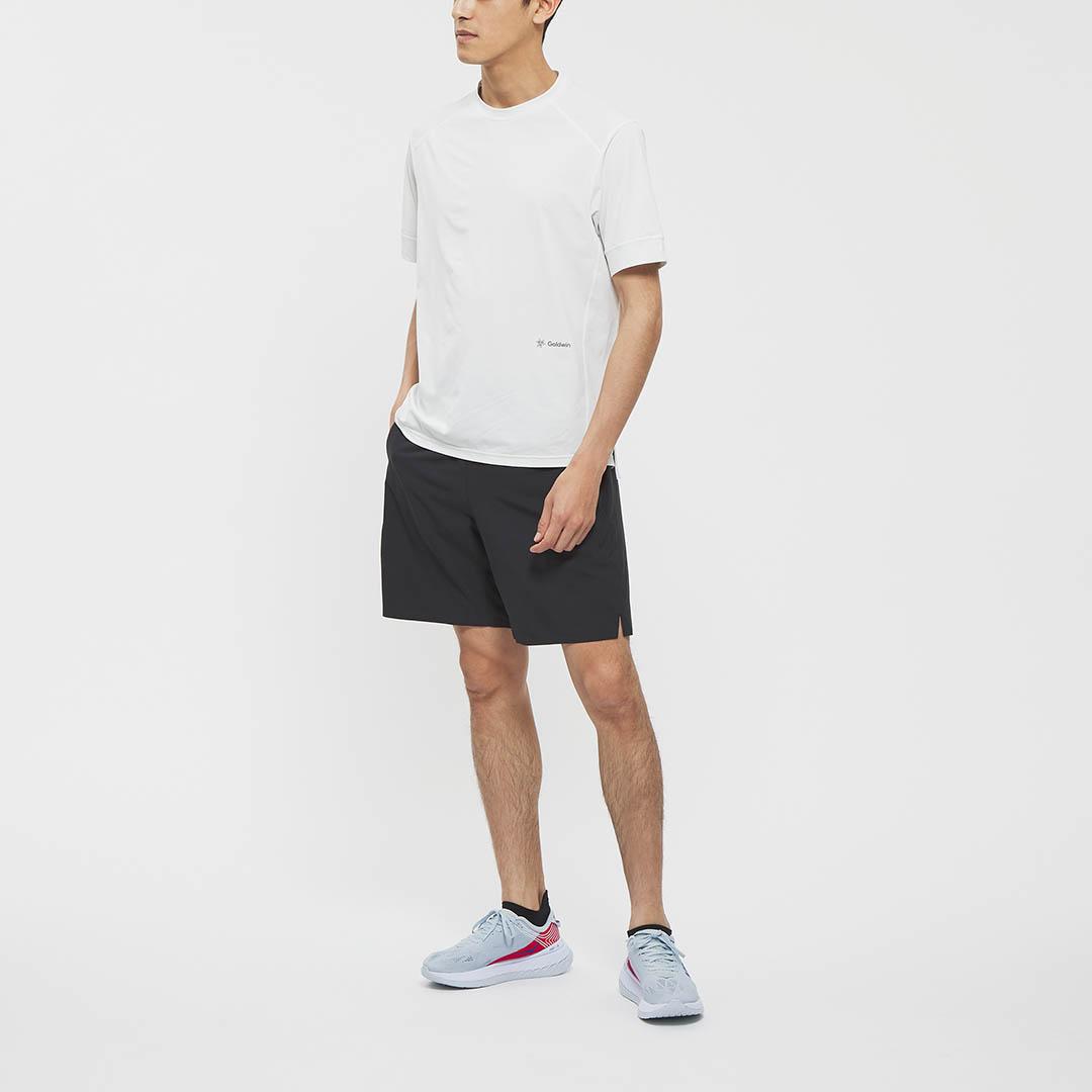 Stretch Melange T-shirt