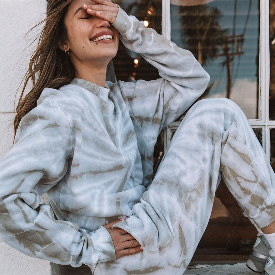 Shop Strut This Cozywear including Joggers, Sweatpants, Sweatshirts & More.