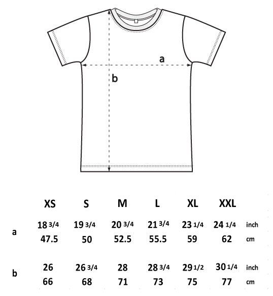 Size Guide & Details