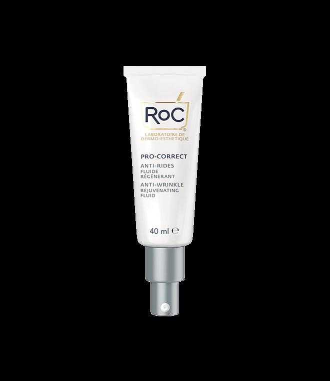 RETINOL CORREXION®  Pro-Correct Fluido Rejuvenecedor Anti-Arrugas