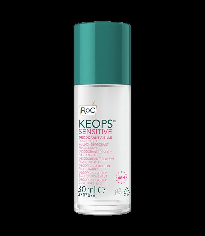 Keops Deodorante Roll-On Piel Sensible