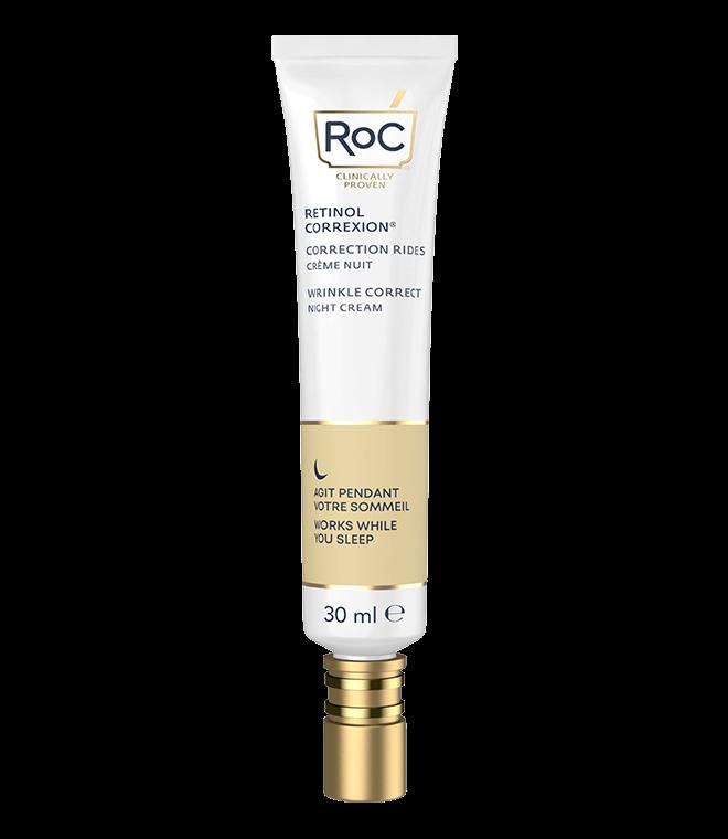 RETINOL CORREXION® Wrinkle Correct Crema de Noche