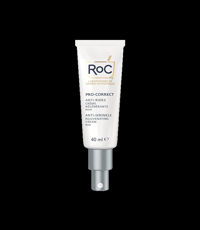 RETINOL CORREXION® Pro-Correct Crema Rejuvenecedora Anti-Arrugas