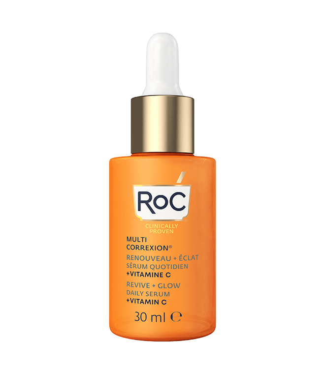 MULTI CORREXION® Revive + Glow Serum Día