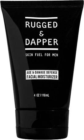 Age + Damage Defense Mens Facial Moisturizer