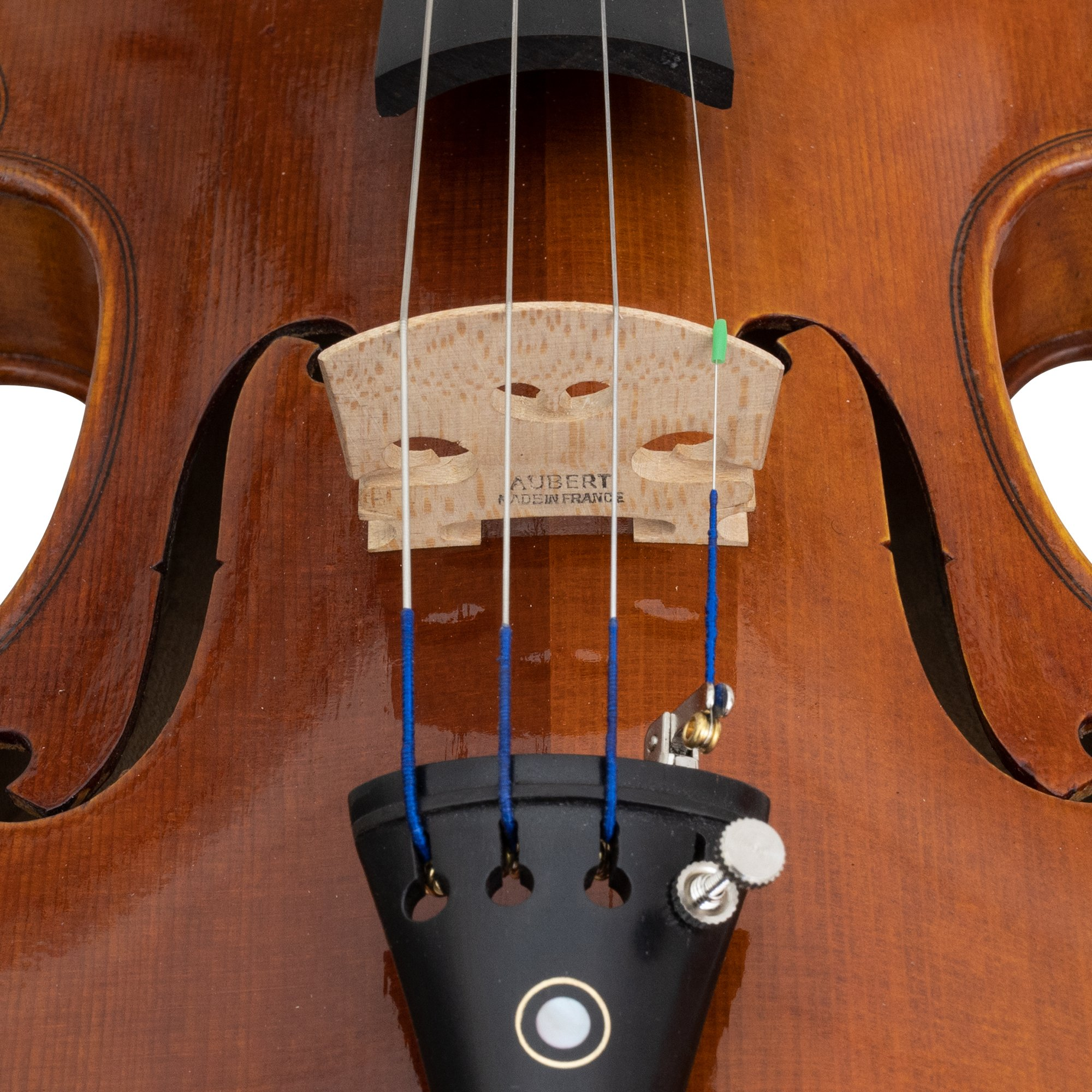 CLEARANCE Franke Henner Violin Outfit in action