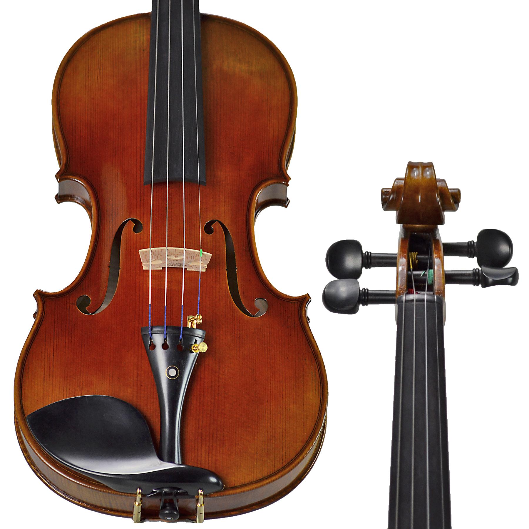 Nickola Zubak Violin Outfit in action