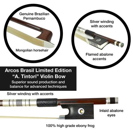 Arcos Brasil Limited Edition
