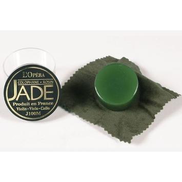 Jade Rosin in action