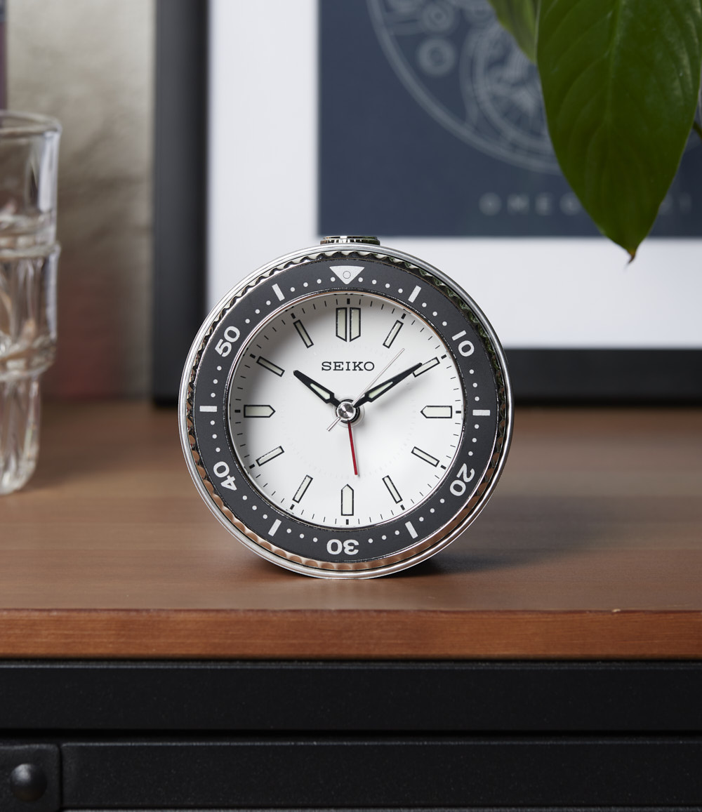 Mai Alarm Clock