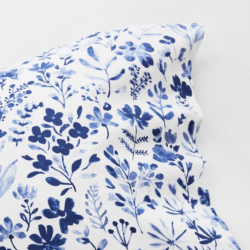 Signature Botanical Pillowcase Set