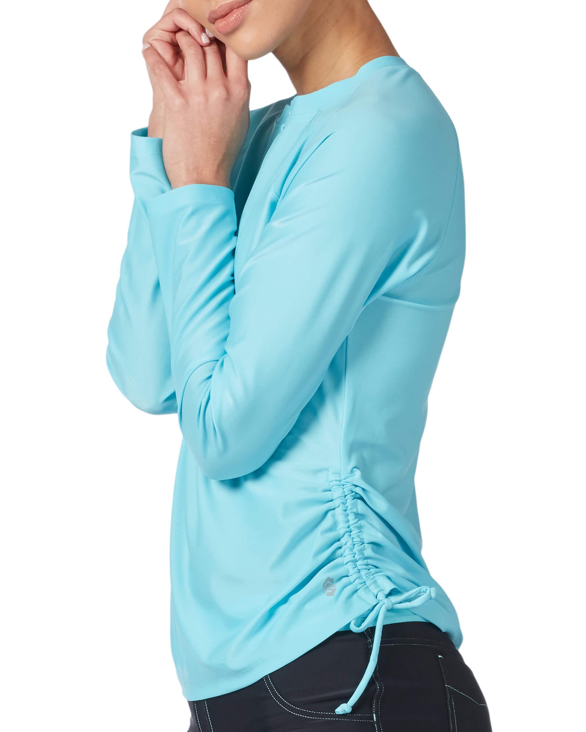 Women's Long Sleeve Sunshirt