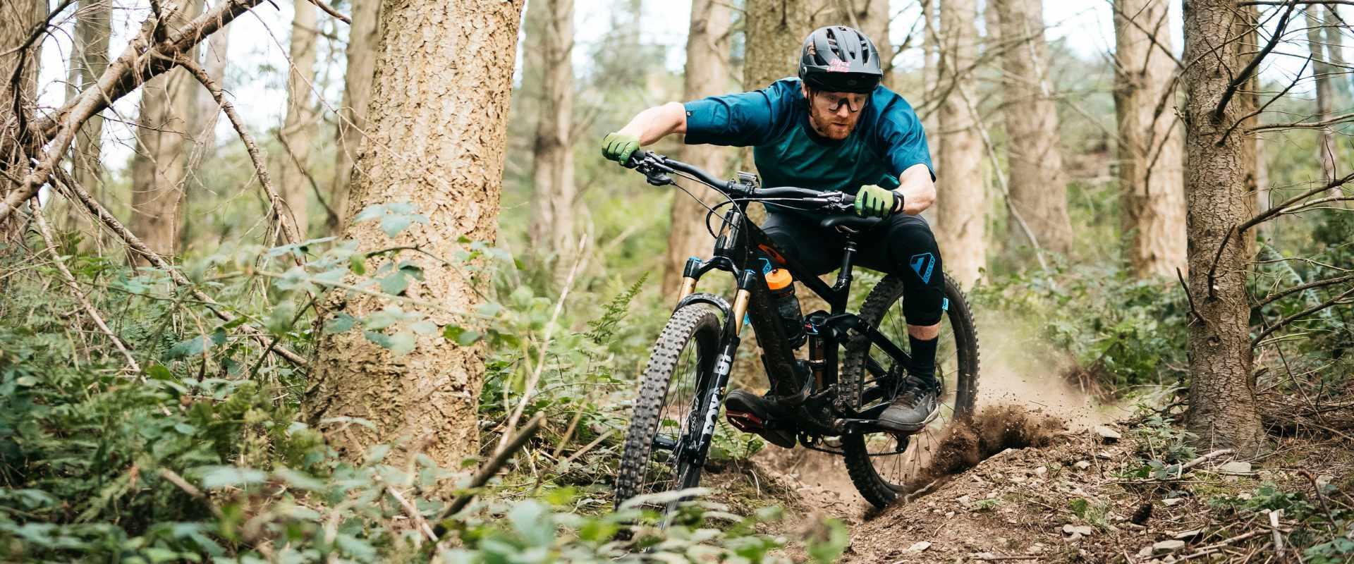 Vitus Escarpe 27 CRX Mountain Bike Frame