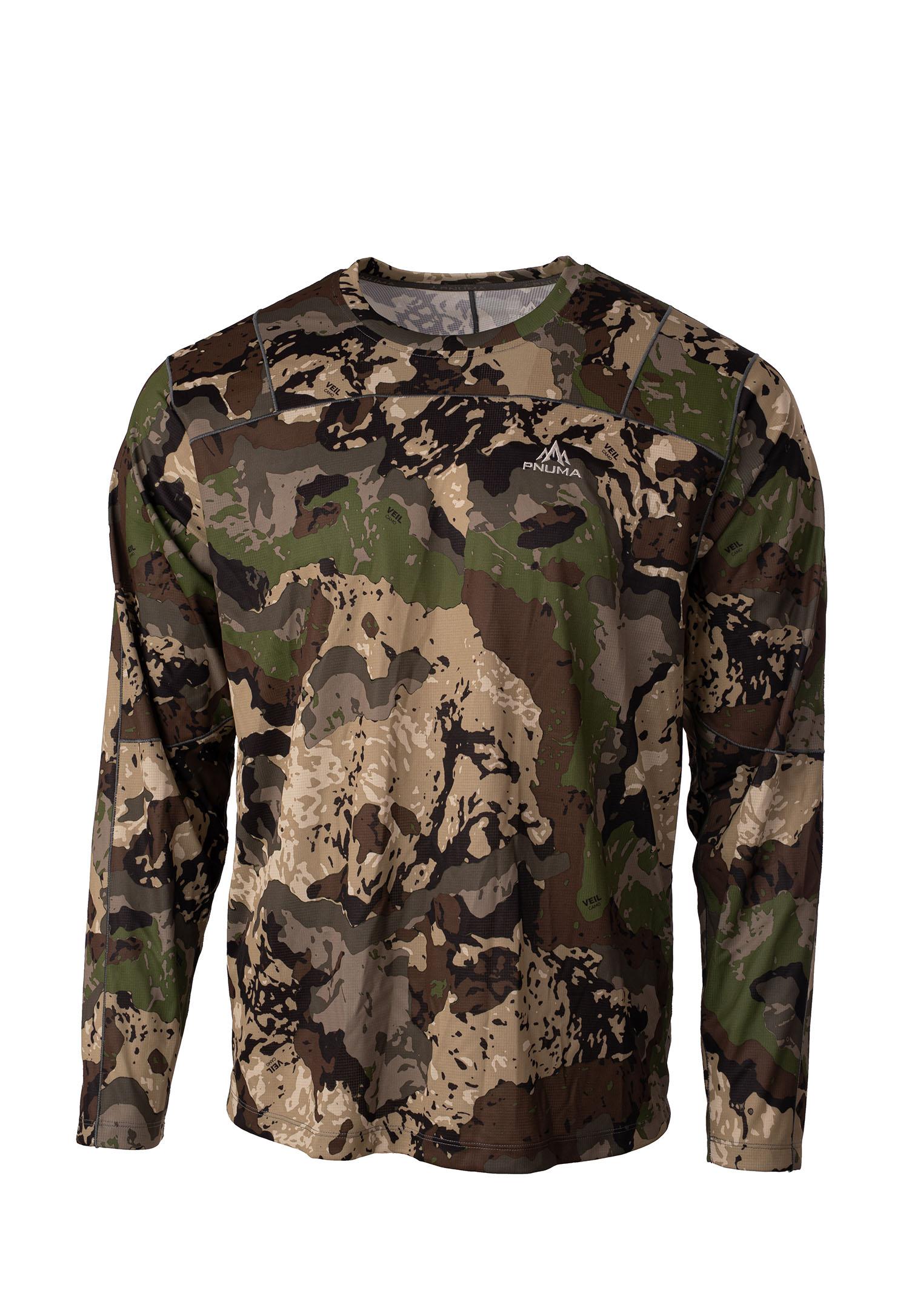 Renegade LS Shirt