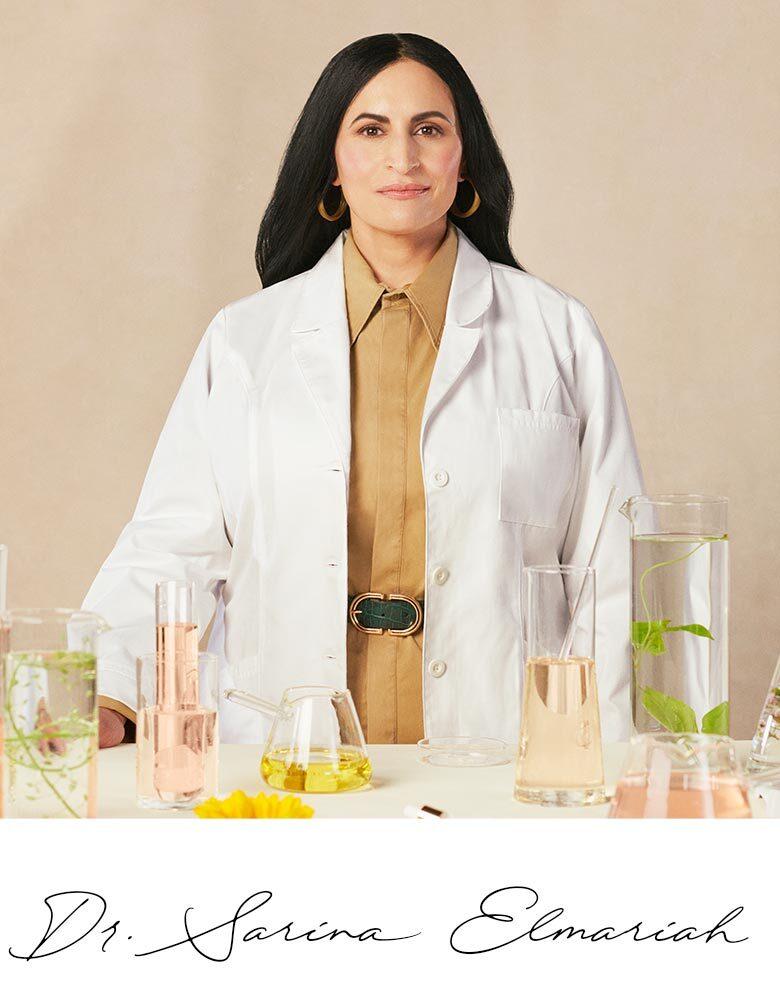 Doctor's Note - Dr. Sarina Elmariah