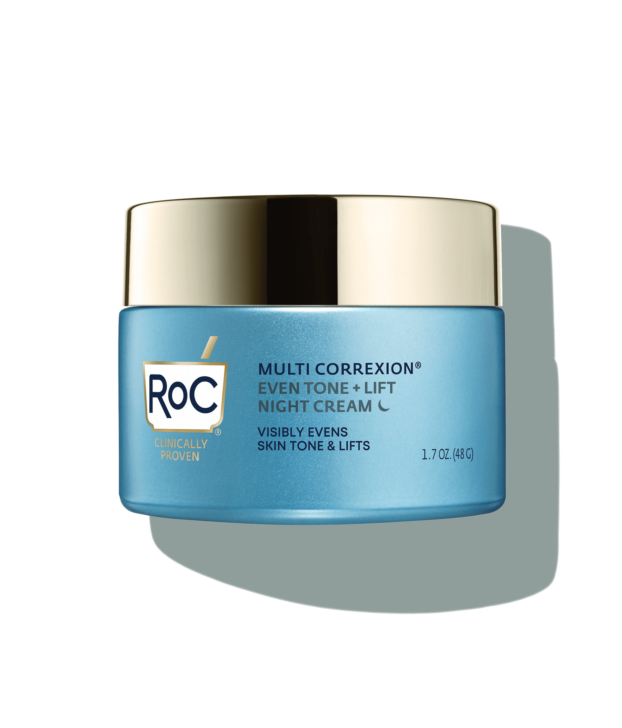 MULTI CORREXION® Even Tone + Lift 5 In 1 Night Cream