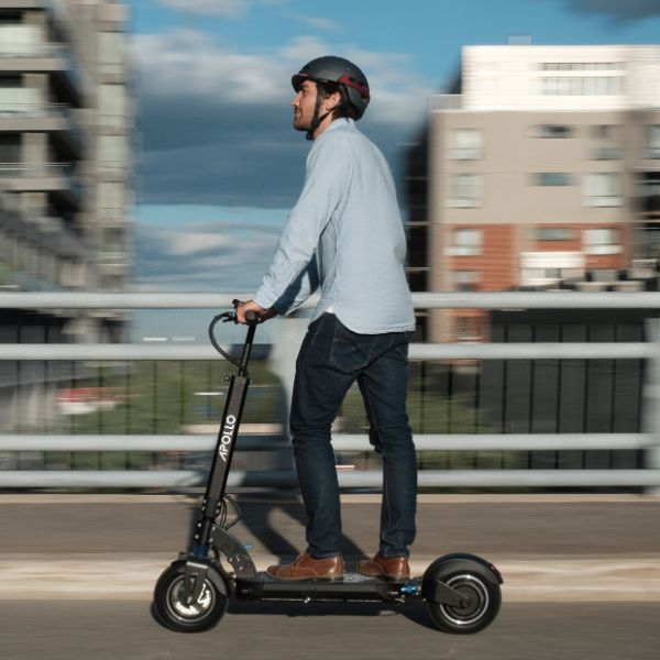 Performance and Portability for the Daily Urban Rider