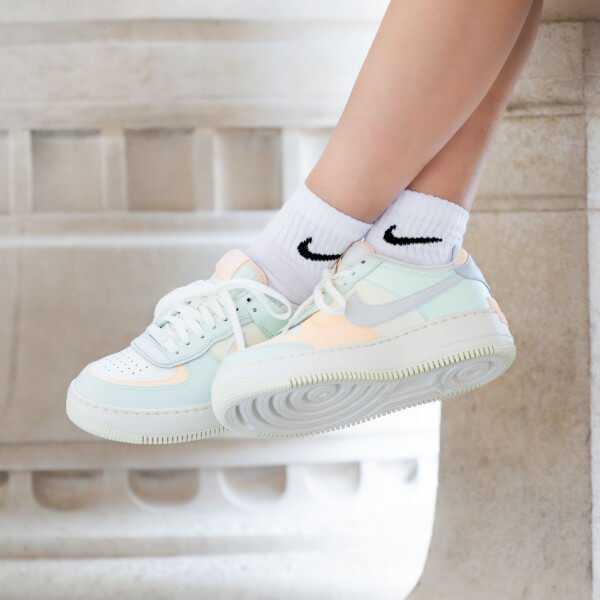 Air Force 1 Shadow Barely Green - CU8591-104