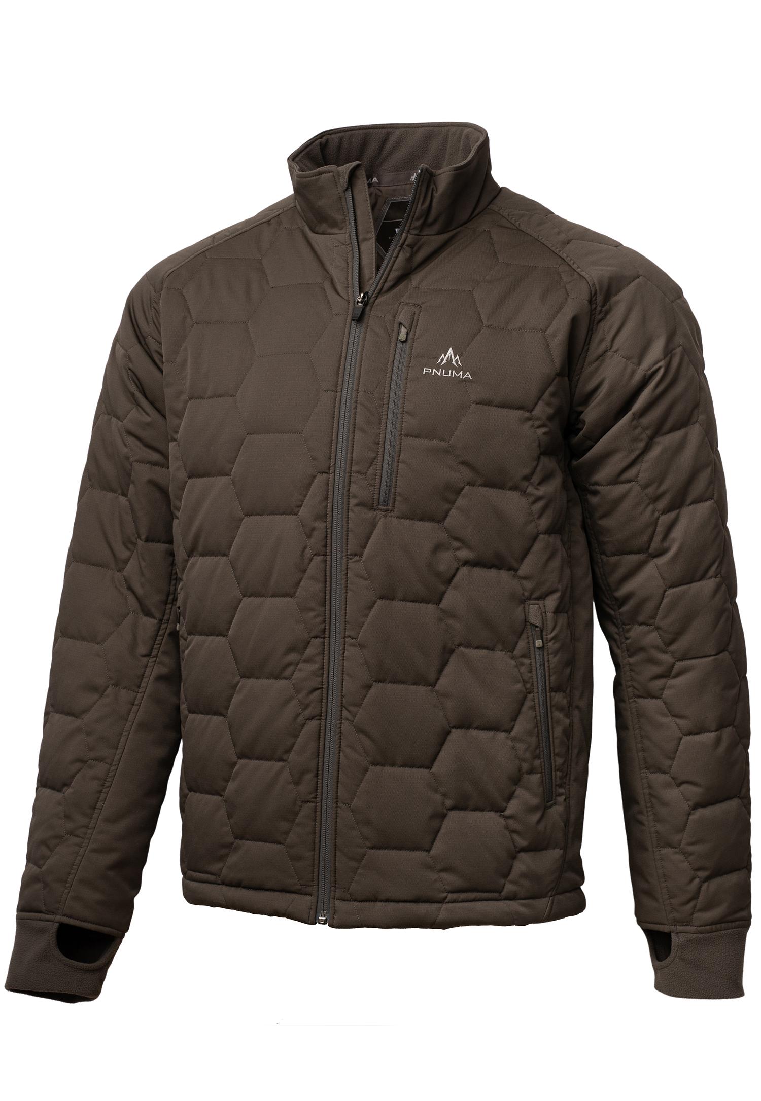 Insulator Jacket - Solid