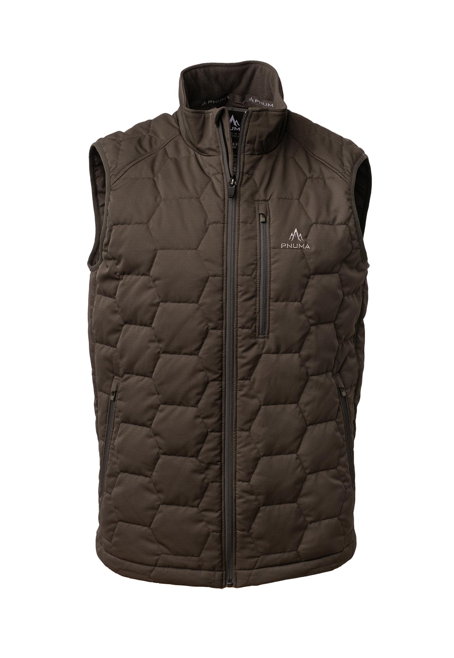 Insulator Vest - Solid