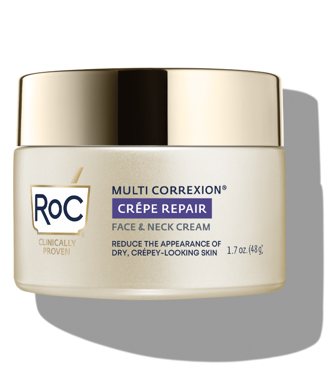 MULTI CORREXION® Crépe Repair Face & Neck Cream