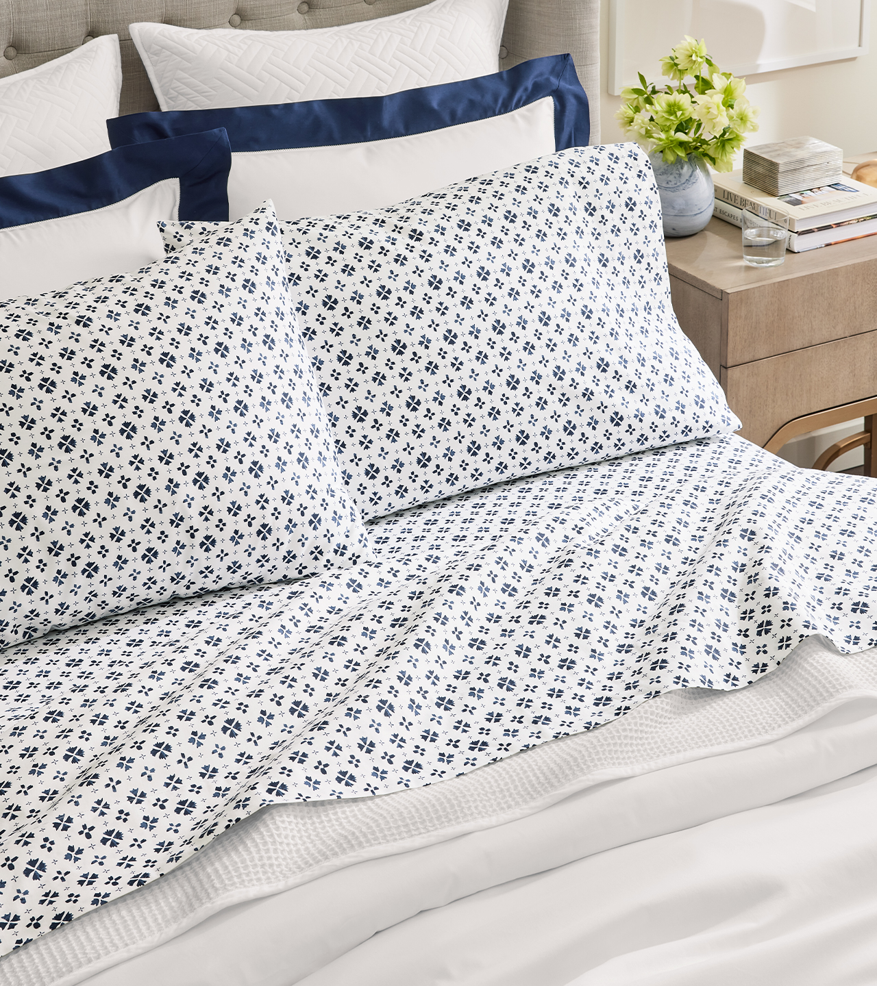 Signature Cottonseed Bed Sheets Set | Boll & Branch®