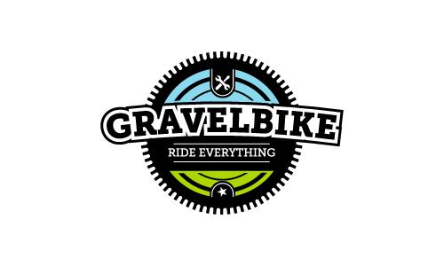 Gravel Bike Logo