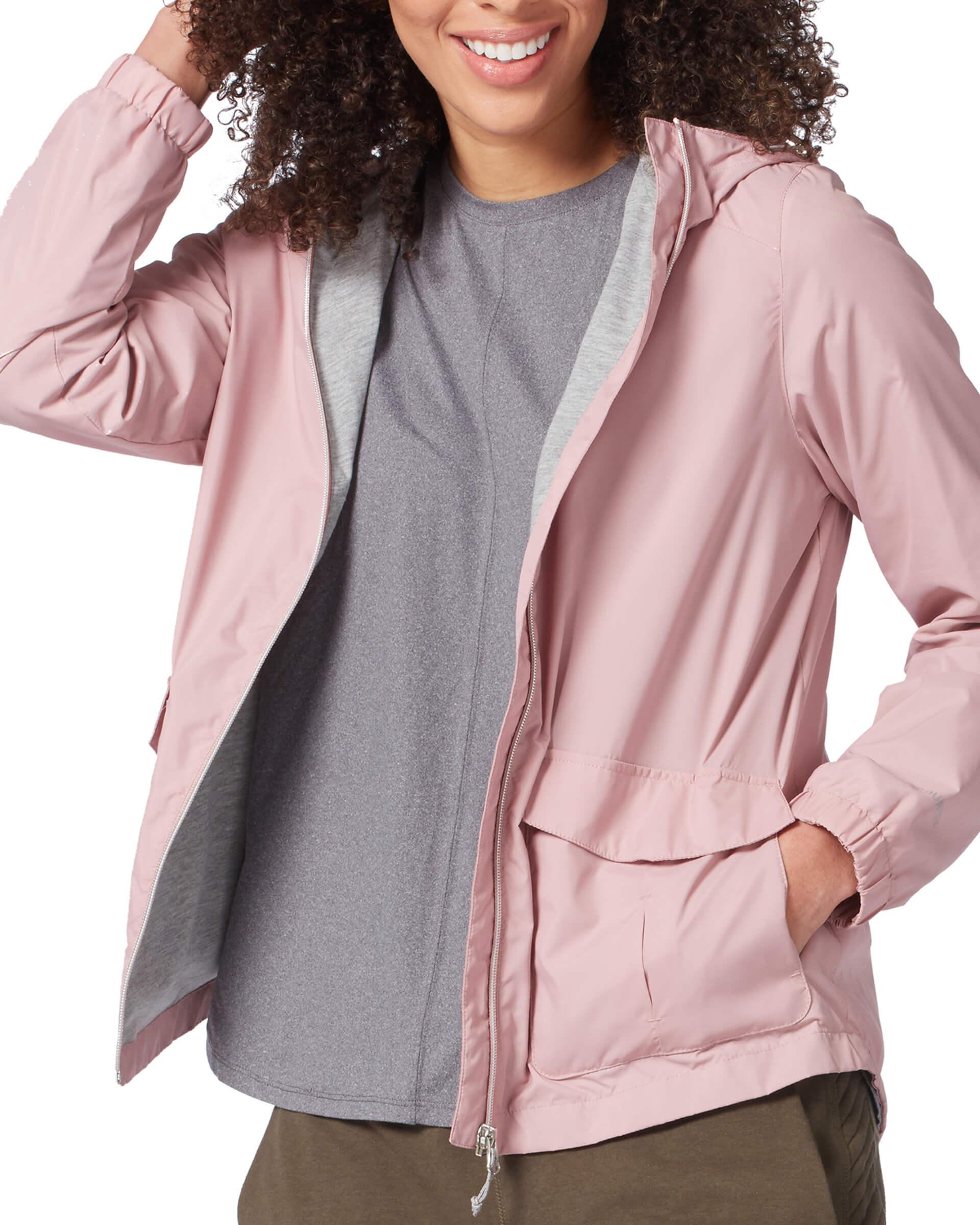 Women's Buran Windshear Jacket