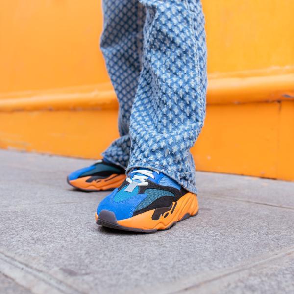 Adidas Yeezy 700 Bright Blue - GZ0541