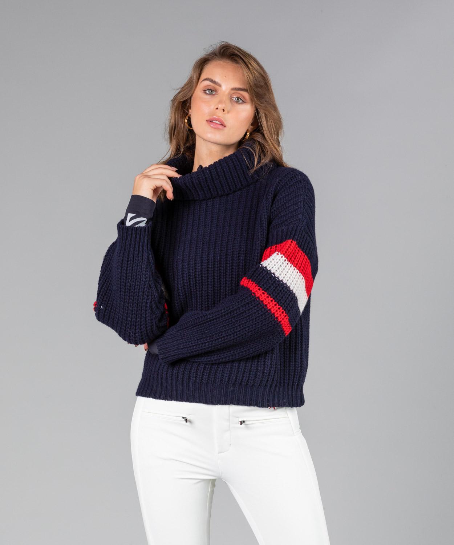 Womens Apres Ski Sweater sale
