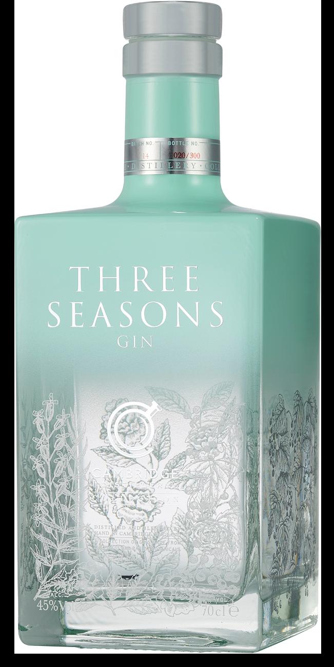 Three Seasons Gin