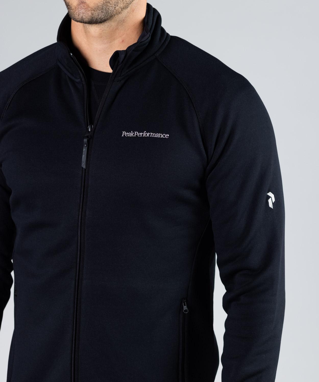 Men's Chill Zip Jacket